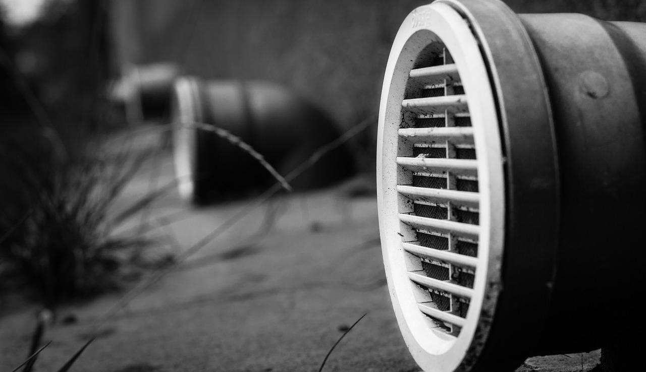 تاریخچه سیستم تهویه هوا